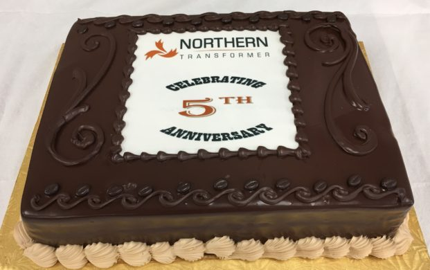 northern-transformer-5th-anniversary-cake