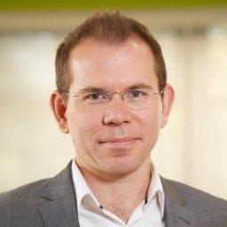 Alexei Miecznikowski, CEO of Northern Transformer